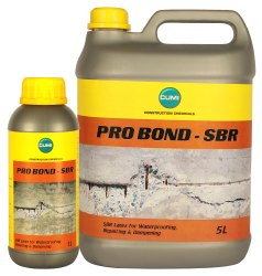 CUMI Pro-Bond Styrene Butadiene Rubber