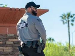 Personal Armed Security Guard Services