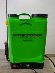 16l Agriculture Battery Operated Sprayer Pump For Herbicide