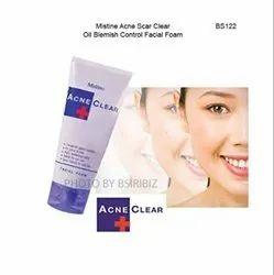 Mistine ACNE   Clear Facial Foam 85gms