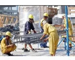 Unskilled Labour Contractor Service