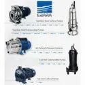 EBARA-Japan Pumps