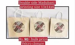 Jute Wedding Thambolam Gift Bag