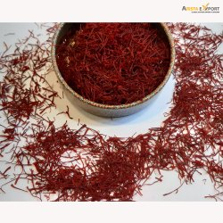 Iranian Saffron High Quality, Packaging Type: Pouch, 100