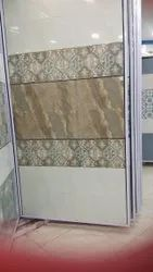 Ceramic Double Charged 300x600 mm Vitrified Floor Tile