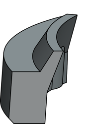 A-206 Heavy Duty Wiper Seal