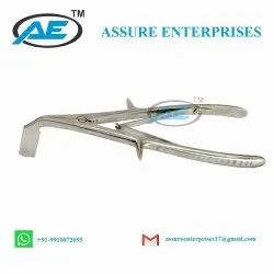 TMJ Spreading Forcep Double Action