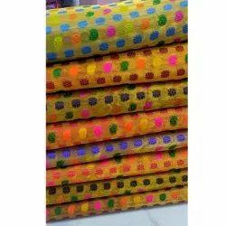 Tissue Designer Fabrics