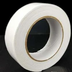 White Foam Adhesive Tapes