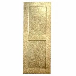 Interior,Exterior Eco Friendly Economic Recycled Plastic Door, For Home,House & Office
