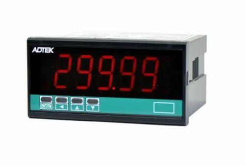ADTEK Digital Voltmeter / Ammeter CS1-VA