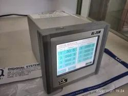 DL 35 Touch Screen Data Logger