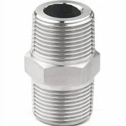 Stainless Steel Nipple Fittings