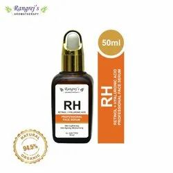 Rangrej''s Aromatherapy RH Retinol Hyaluronic Acid Professional Face Serum For Anti Ageing 50ml