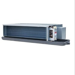 Stainless Steel Air Conditioners. Fan Coil Unit, Capacity: 2400 Cfm