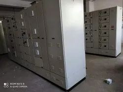 Three Phase Electric Motor Control Center Mcc, For Industrial, 415v
