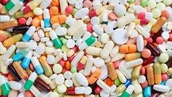 Capsule Pharmaceutical Third Party Manufacturing