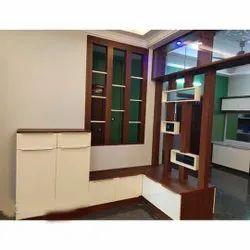10天胶合板室内木制品服务,在班加罗尔,为家庭,住宅