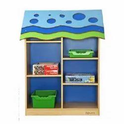 Hut Storage