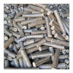Sawdust Biofuel Briquettes
