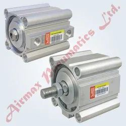 Pneumatic Cylinder As Per ISO 21287