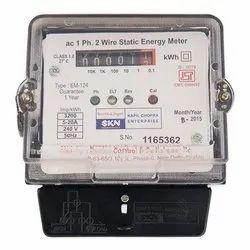 5-20A Single Static Energy Meter, 240V