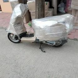 Two Wheeler Transportation Services