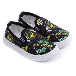 kids canvas shoes K2