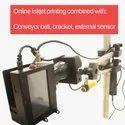 Industrial Inkjet Coding Machine