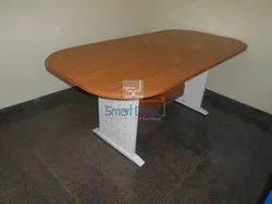 MT7  Seater Office Table