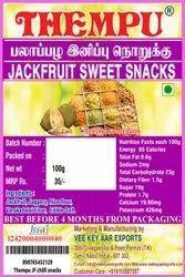 Jack Fruit Sweet Snacks