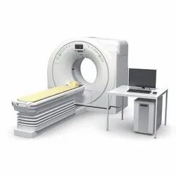 Hitachi Refurbished CT Scanner