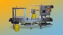 Adblue Urea Filling Machine