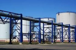 Steel Structure Painting Services