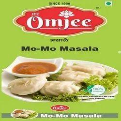 omJee Momo Masala