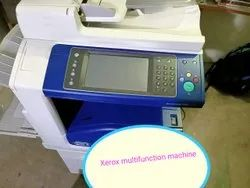 25 35 Ppm Speed Of Windows 7 Xerox 7535 Color Digital Printing Machine, Supported Paper Size: 12-18 size up to 300GSM