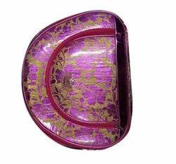 Pouch Pink Designer Vanity Bag