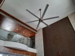 Commercial HVLS Fan