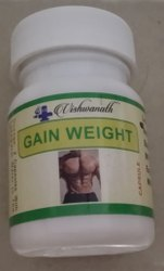 Gain Weight Capsule, 25 Capsules, Non prescription