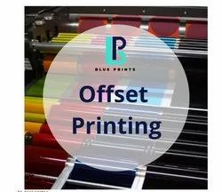 7 Days Offset Printing Service, Local