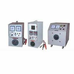 High Voltage Calibration
