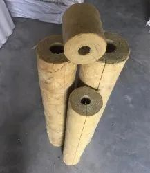 Rockwool Pipe Sections