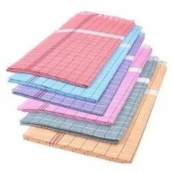 Twooften Multicolor Cotton Towels, For Home, 250-350 GSM