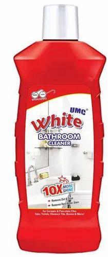 UMC WHITE BATHROOM CLEANER