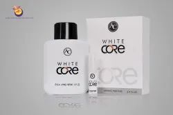 White Core Body Perfume