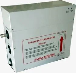 Electric 6 kW Automatic Steam Generator