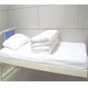 "Hospital Single Bed Sheet, Size: 58""x 97"""