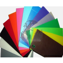 H-Line Corrugated Sheets
