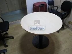 MT 25 Round Office Table