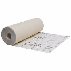 Ajax White Buffing Paper Roll